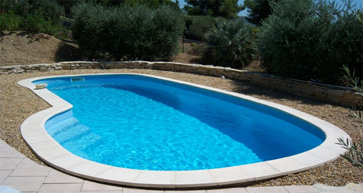 Piscine Coque Originale 4