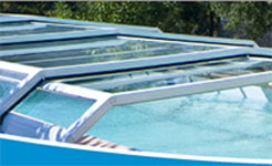 Abris Piscine Easy Cover