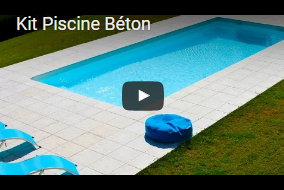 Video Montage Kit Piscine béton Hollypool