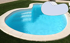 Piscine Coque Originale 1