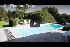 Video Montage Kit Piscine infiniteau
