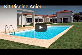 Video Montage Kit Piscine Acier RPI